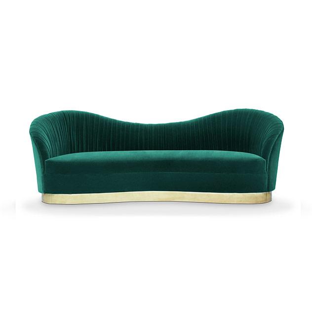 Gentil KELLY Sofa