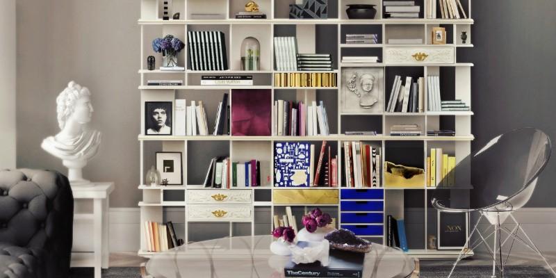 4 Ideas Modernas para la decoración de Tu oficina en casa