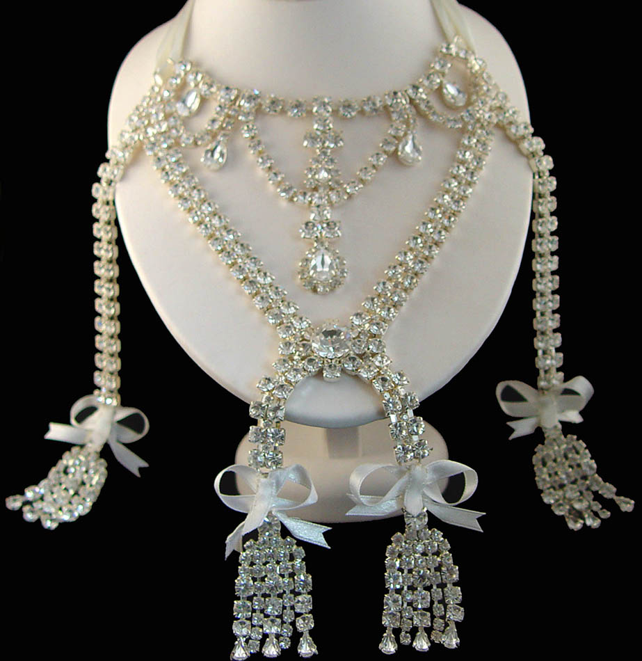 e96f7d55a63b0 Top 10 Most Expensive Necklaces in the World - René Sabino