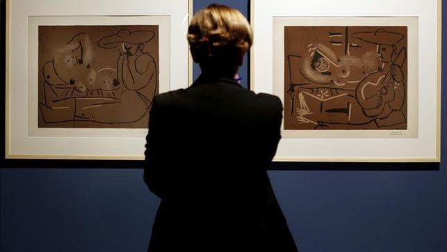 The 20 Most Expensive Paintings of all time in the private market