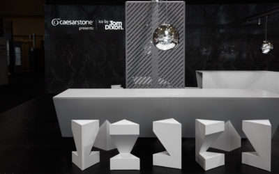 ICE Kitchen by Tom Dixon – Fabulous design