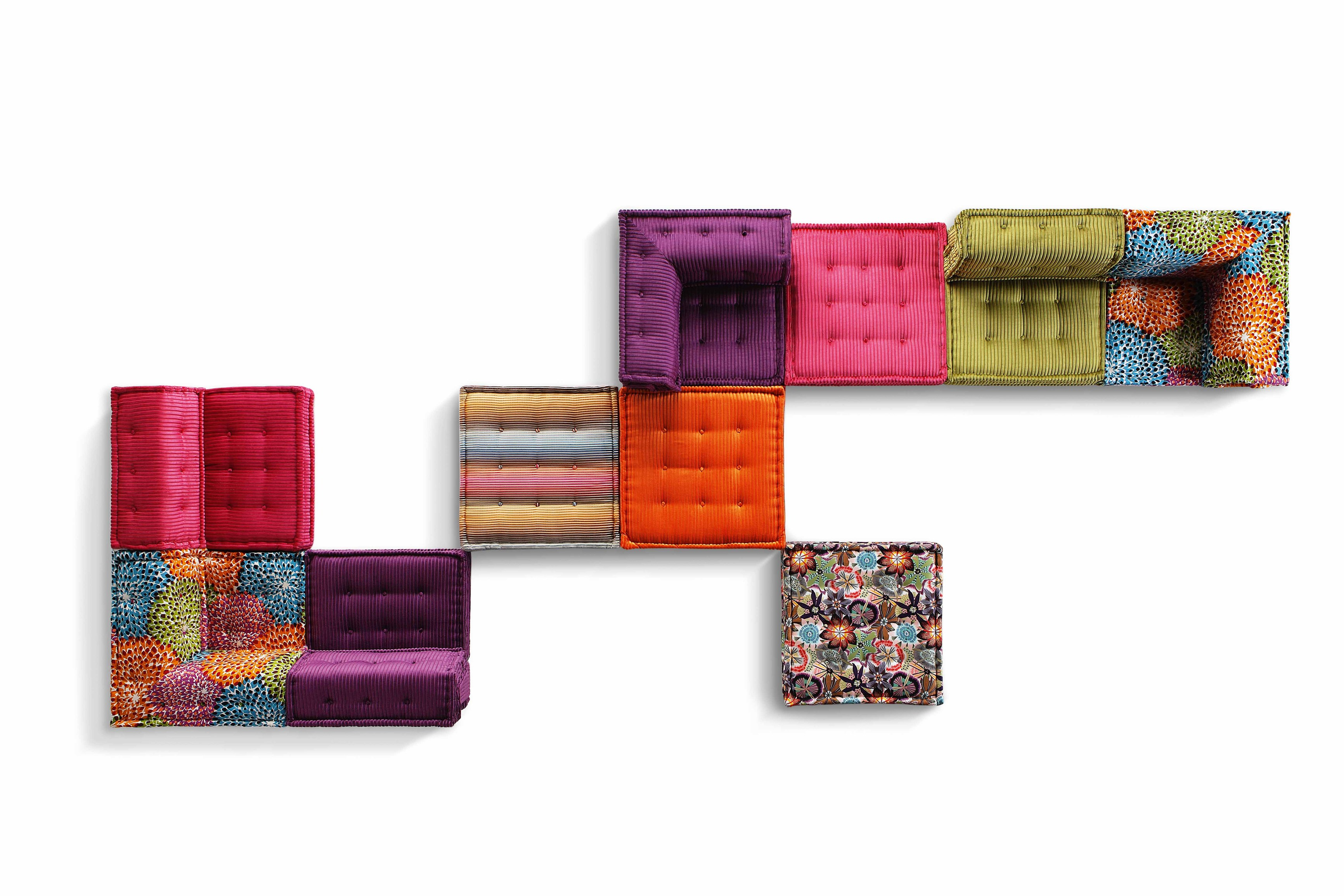 Luxury Ideas Of Roche Bobois Mah Jong - Best Home Plans and Interior ...