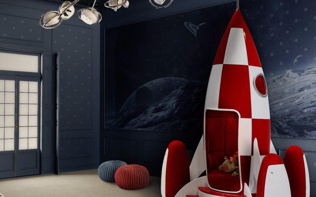 Circu, la marca portuguesa que hace cuartos de sueño para niños