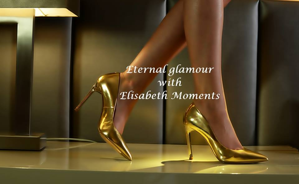Once upon a time… Elisabeth Moments